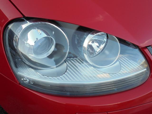 フォルクスワーゲン VW ゴルフ GTI 車高調 ナビ地デジ 安心ロング無料保証付
