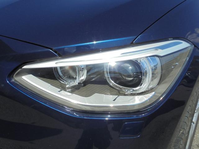 BMW BMW 116i スポーツ 純正ナビ バックカメラ 安心ロング保証付