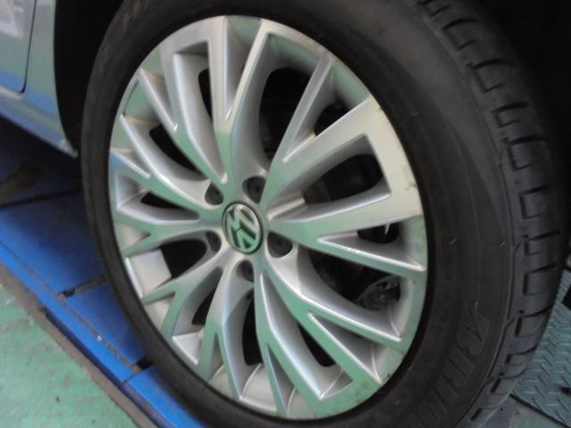フォルクスワーゲン VW ゴルフトゥーラン TSI コンフォートライン 純正ナビ地デジ 安心ロング保証付