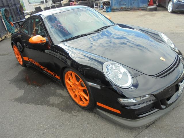 911GT3RS(3枚目)