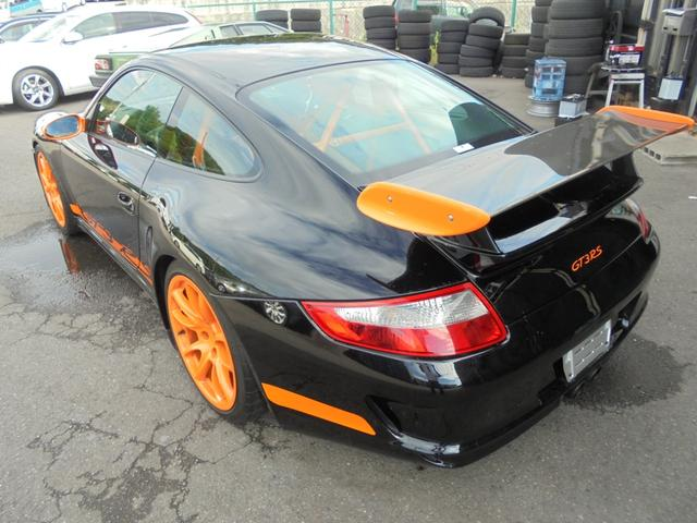 911GT3RS(5枚目)