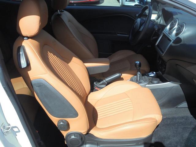 「アルファロメオ」「アルファロメオ ミト」「コンパクトカー」「兵庫県」の中古車16