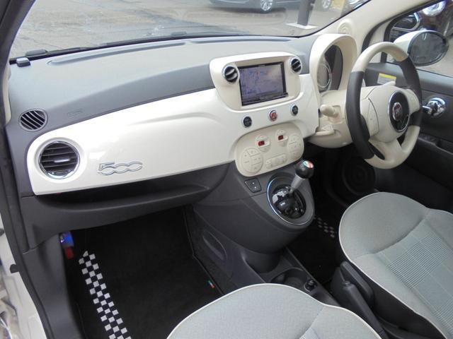 「フィアット」「フィアット 500」「コンパクトカー」「兵庫県」の中古車20
