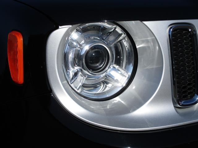 「その他」「クライスラージープ レネゲード」「SUV・クロカン」「兵庫県」の中古車6