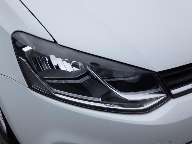 「フォルクスワーゲン」「ポロ」「コンパクトカー」「兵庫県」の中古車6