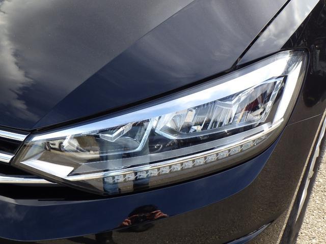 TSI コンフォートライン 純正ナビ 地デジ バックカメラ LEDライト 純正アルミ 安心ロング無料保証付(7枚目)