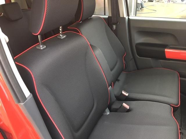 スズキ ハスラー JスタイルII レーダーブレーキサポート 両席シートヒーター