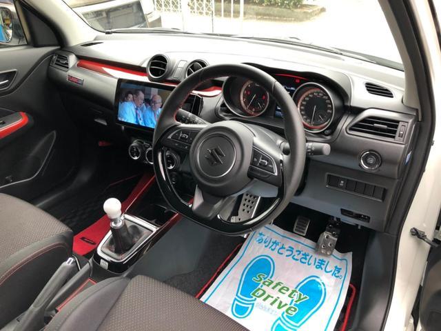「スズキ」「スイフトスポーツ」「コンパクトカー」「兵庫県」の中古車33