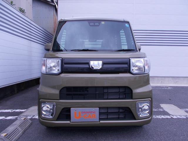 「ダイハツ」「ウェイク」「コンパクトカー」「奈良県」の中古車2