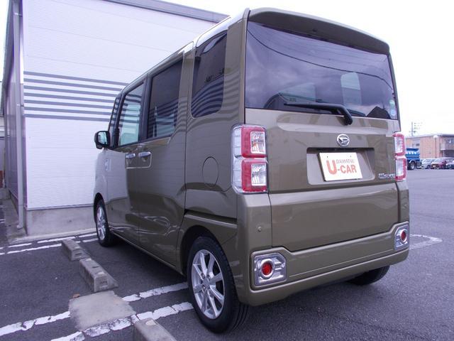「ダイハツ」「ウェイク」「コンパクトカー」「奈良県」の中古車9