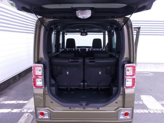 「ダイハツ」「ウェイク」「コンパクトカー」「奈良県」の中古車18