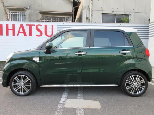 「ダイハツ」「キャスト」「コンパクトカー」「奈良県」の中古車5