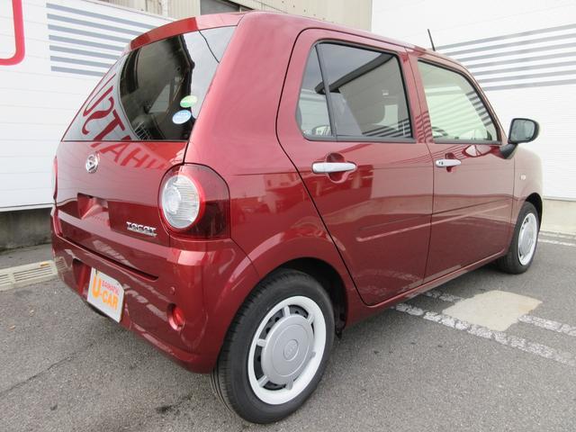 「ダイハツ」「ミラトコット」「軽自動車」「奈良県」の中古車8