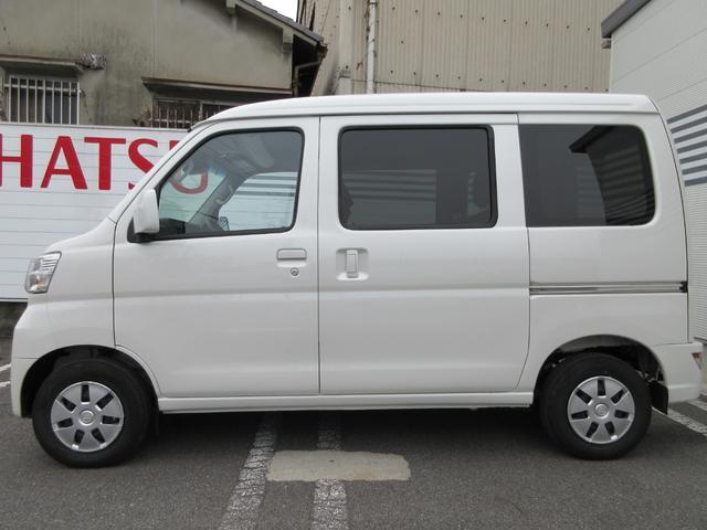 「ダイハツ」「ハイゼットカーゴ」「軽自動車」「奈良県」の中古車5