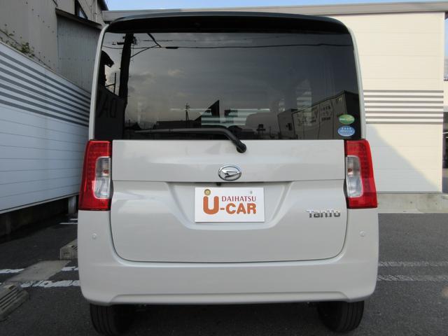 「ダイハツ」「タント」「コンパクトカー」「奈良県」の中古車3