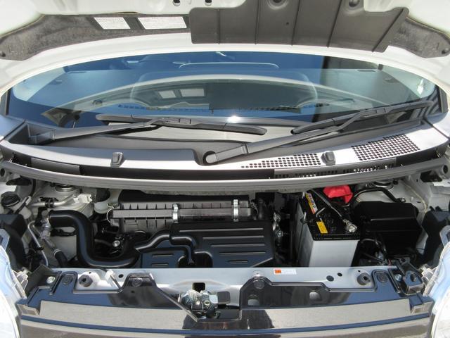 Xブラックアクセントリミテッド SA3 パノラマモニター対応 左右パワースライドドア プッシュスタート フォグランプ(19枚目)