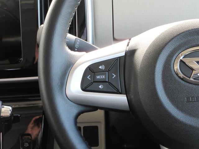 Xブラックアクセントリミテッド SA3 パノラマモニター対応 左右パワースライドドア プッシュスタート フォグランプ(44枚目)