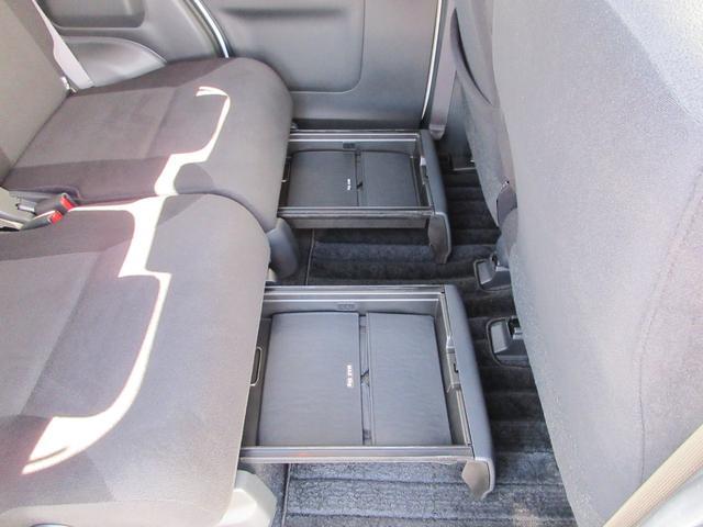 Xブラックアクセントリミテッド SA3 パノラマモニター対応 左右パワースライドドア プッシュスタート フォグランプ(47枚目)