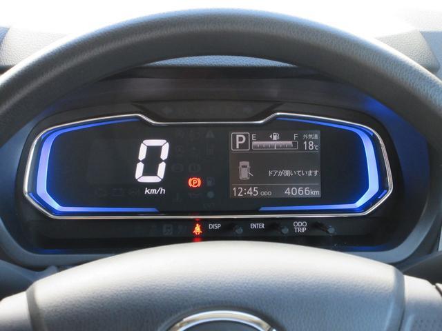 G リミテッドSA3 バックカメラ対応 左右Fシートヒーター LEDヘッドライト プッシュスタート(40枚目)