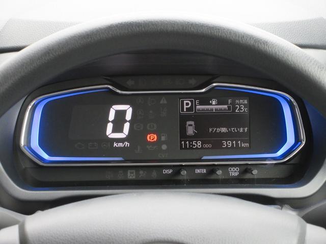 X リミテッドSA3 バックカメラ対応 LEDヘッドライト キーレスエントリー コーナーセンサー(5枚目)