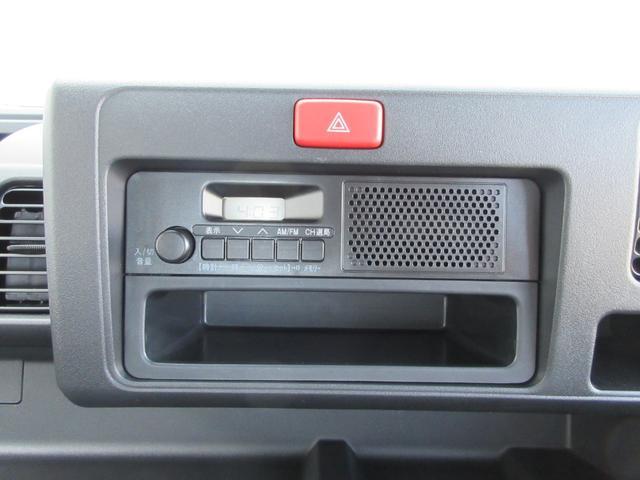 スタンダードSAIIIt 4WD オートマチック LEDヘッドライト AM・FMラジオ(5枚目)