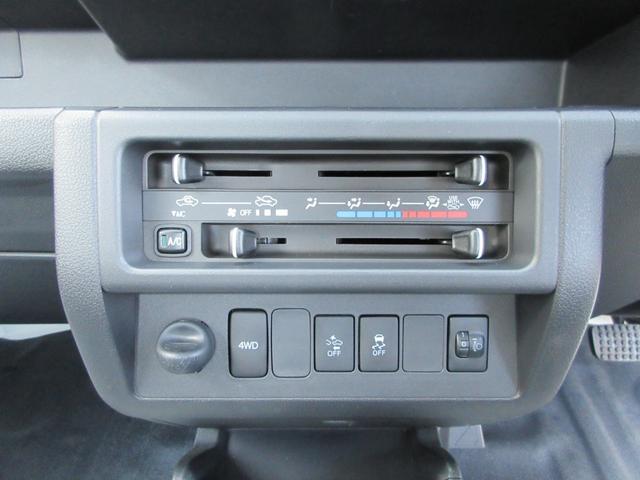 スタンダードSAIIIt 4WD オートマチック LEDヘッドライト AM・FMラジオ(6枚目)