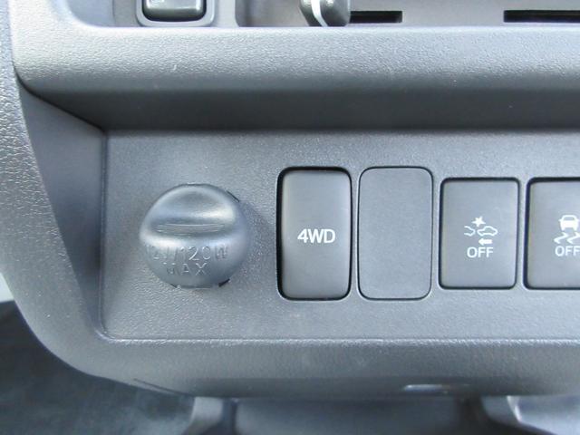 スタンダードSAIIIt 4WD オートマチック LEDヘッドライト AM・FMラジオ(10枚目)