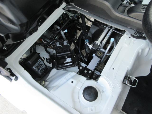 スタンダードSAIIIt 4WD オートマチック LEDヘッドライト AM・FMラジオ(18枚目)