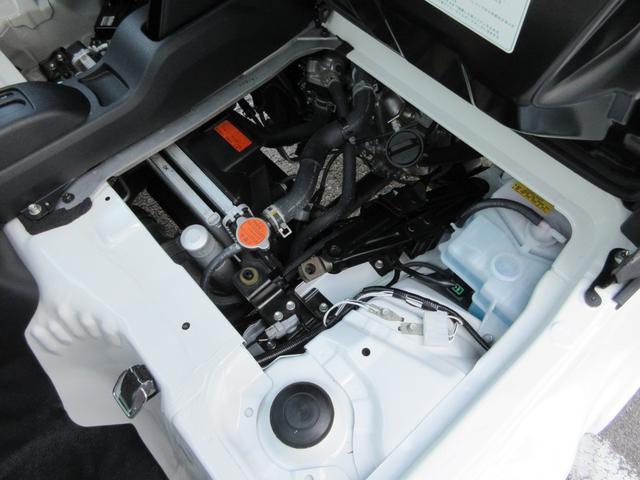 スタンダードSAIIIt 4WD オートマチック LEDヘッドライト AM・FMラジオ(19枚目)