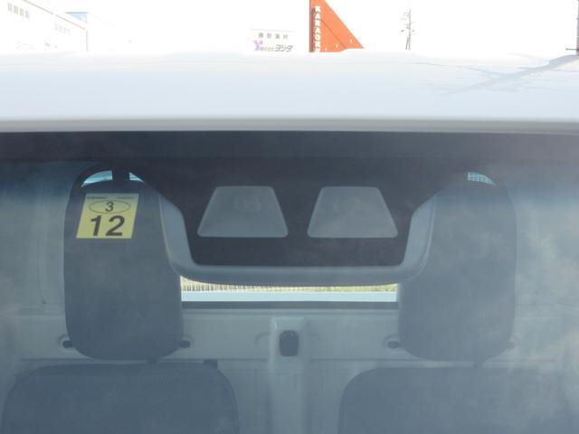 スタンダードSAIIIt 4WD オートマチック LEDヘッドライト AM・FMラジオ(22枚目)