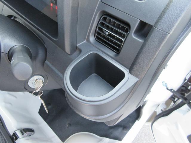 スタンダードSAIIIt 4WD オートマチック LEDヘッドライト AM・FMラジオ(35枚目)