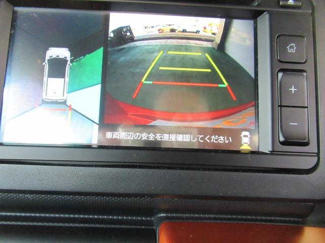 G ディスプレイオーディオ パノラマモニター 左右Fシートヒーター LEDヘッドライト スカイフィールトップ  電動パーキングブレーキ プッシュスタート(4枚目)