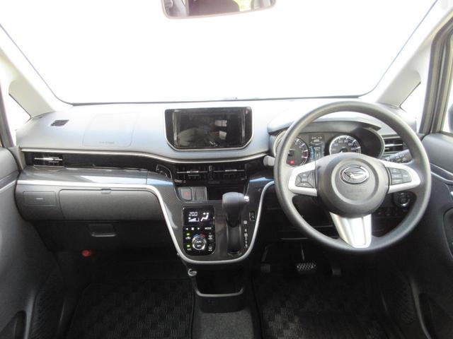 カスタム XリミテッドII SAIII パノラマモニター対応 LEDヘッドライト 右Fシートヒーター プッシュスタート(2枚目)