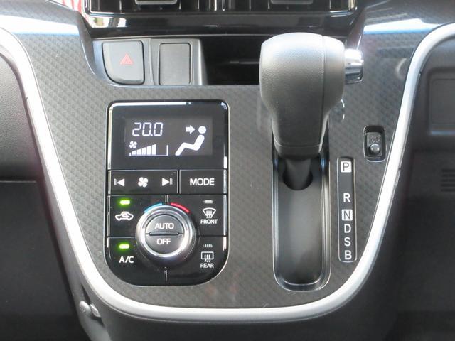 カスタム XリミテッドII SAIII パノラマモニター対応 LEDヘッドライト 右Fシートヒーター プッシュスタート(5枚目)