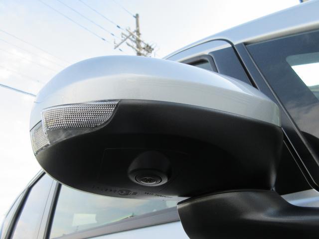 カスタム XリミテッドII SAIII パノラマモニター対応 LEDヘッドライト 右Fシートヒーター プッシュスタート(32枚目)