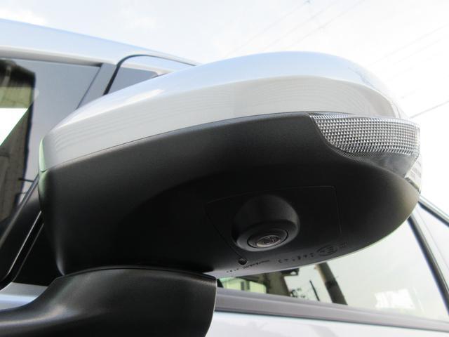 カスタム XリミテッドII SAIII パノラマモニター対応 LEDヘッドライト 右Fシートヒーター プッシュスタート(33枚目)