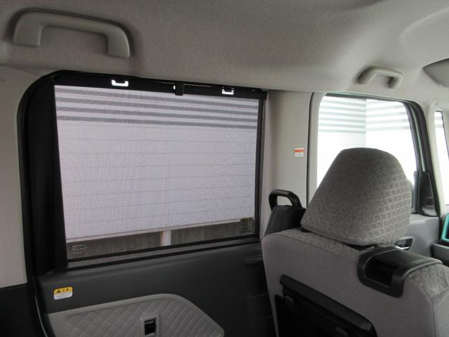 X バックカメラ対応 左パワースライドドア プッシュスタート LEDヘッドライト(47枚目)