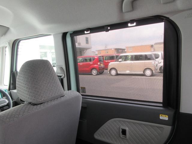 X バックカメラ対応 左パワースライドドア プッシュスタート LEDヘッドライト(48枚目)