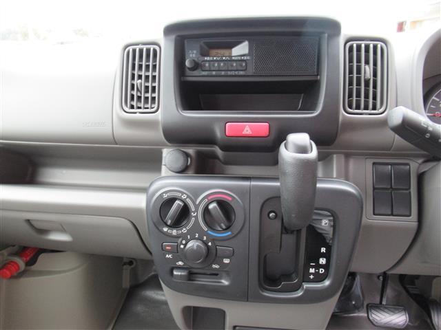 日産 NV100クリッパーバン DX ハイルーフ 届出済未使用車
