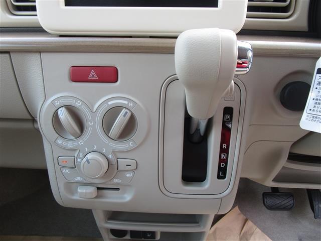 スズキ アルトラパン S 届出済未使用車