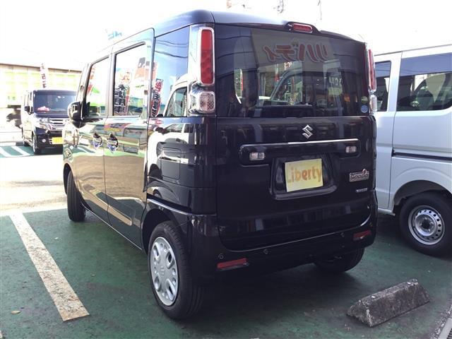 「スズキ」「スペーシア」「コンパクトカー」「滋賀県」の中古車23