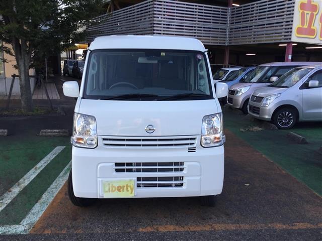 「日産」「NV100クリッパー」「軽自動車」「滋賀県」の中古車17