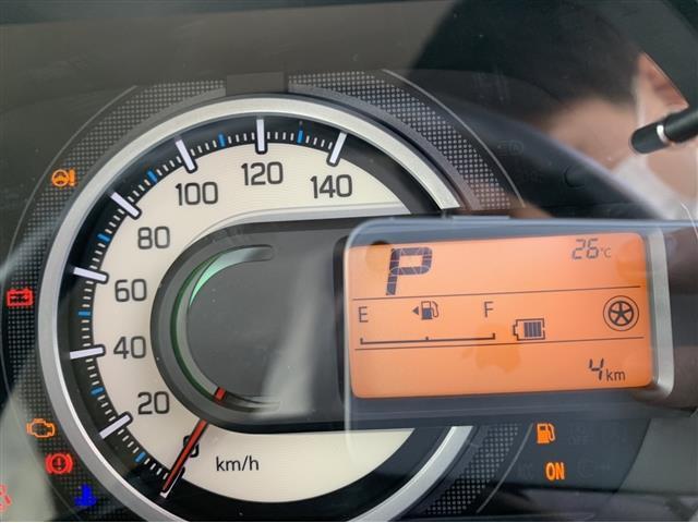 HYBRID G スマート 両側S WエアB ABS 軽減B(19枚目)
