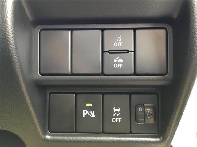 FA セーフティサポート キーレス WエアB ABS 軽減B(16枚目)