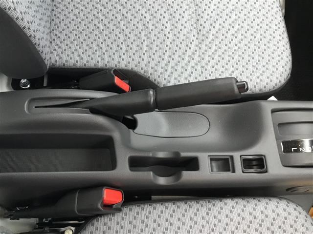DX 3AT パートタイム4WD AC PS WエアB(12枚目)