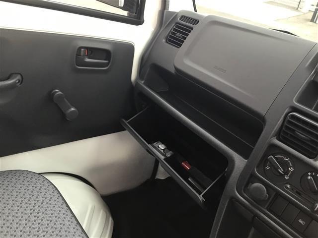 DX 3AT パートタイム4WD AC PS WエアB(13枚目)