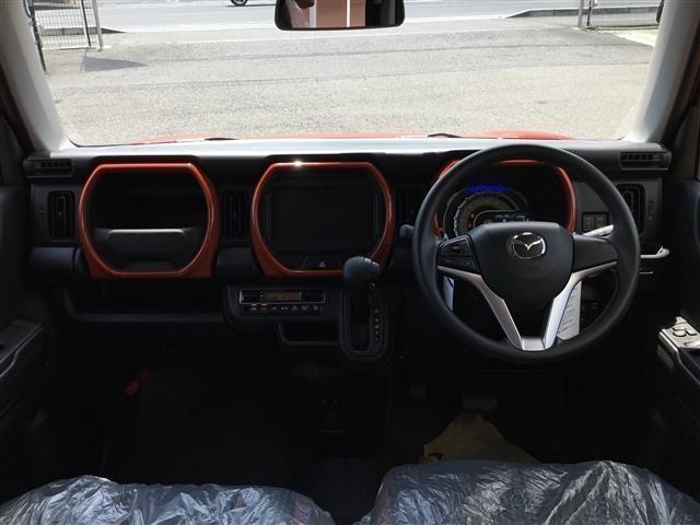 HYBRID XG スマート CエアB ABS 軽減B(6枚目)