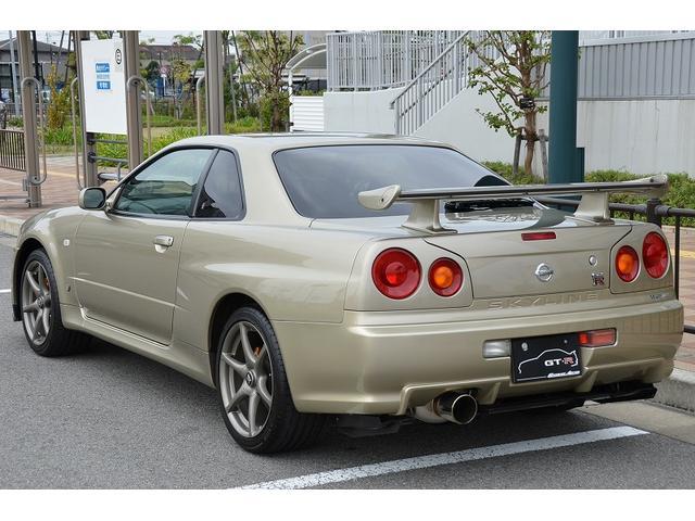 GT-R Mスペック ワンオーナー車輌 メンテナンス記録有り(7枚目)