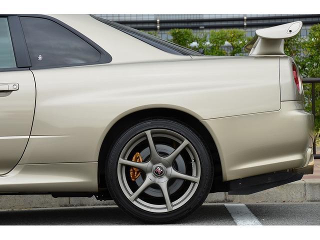 GT-R Mスペック ワンオーナー車輌 メンテナンス記録有り(16枚目)