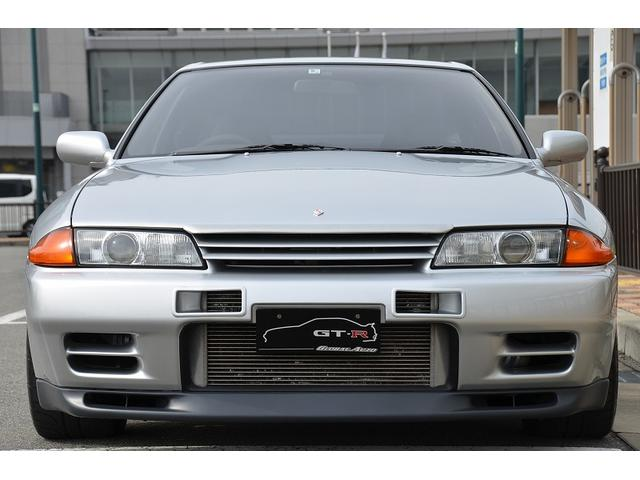GT-R VスペックII エンジンOH済み 540PS(3枚目)